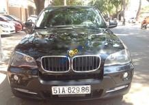 Cần bán lại xe BMW X5 3.0AT sản xuất năm 2008, màu đen, nhập khẩu