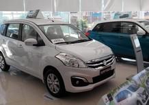Cần bán Suzuki Ertiga năm 2017, màu trắng, nhập khẩu nguyên chiếc