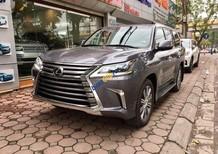 Cần bán xe Lexus LX 570 sản xuất 2016, giá tốt nhất miền Bắc, LH: 0902.00.88.44