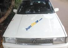 Cần bán xe Toyota Corolla năm sản xuất 1987, màu trắng, 52 triệu