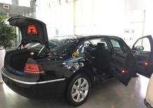 Bán xe Volkswagen Phaeton GP năm sản xuất 2013, màu đen, xe nhập