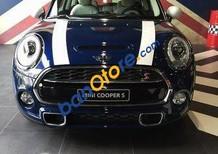 Mini Cooper Chính Hãng bán Mini Cooper S đời 2017, nhập khẩu chính hãng