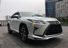 Cần bán xe Lexus RX 200T năm 2017, màu trắng, nhập khẩu