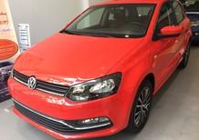 Bán Volkswagen Polo 1.6L GP đời 2016, nhập khẩu, 739tr