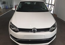 Bán ô tô Volkswagen Polo GP đời 2016, màu trắng, nhập khẩu chính hãng, giá tốt