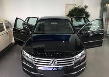 Bán xe Volkswagen Phaeton 3.0L V6 4Motion đời 2013, màu đen, nhập khẩu chính hãng