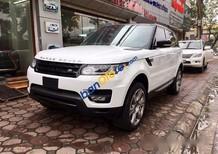 Cần bán xe LandRover Range rover Sport HSE sản xuất 2016, màu trắng, nhập khẩu nguyên chiếc