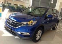 Cần bán Honda CR V 2.0 AT sản xuất năm 2017