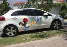 Cần bán xe Kia Rio AT sản xuất 2014, màu trắng, xe nhập như mới, giá chỉ 505 triệu