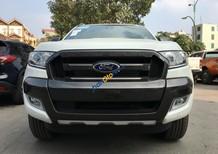 Giá xe Ford Ranger 2017, các phiên bản Ranger Wildtrak giá tốt, hỗ trợ trả góp hơn 80%