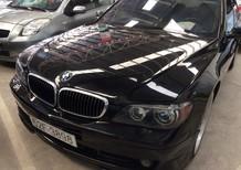 Cần bán gấp BMW Alpina 4.4 2007, màu đen, nhập khẩu chính hãng