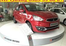 Bán xe Mirage nhập khẩu tại Quảng Nam, giá xe tốt, hỗ trợ vay nhanh