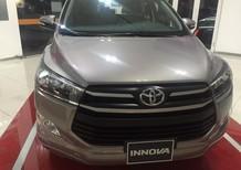 Bán Toyota Innova 2.0E 2018