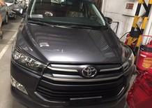 Bán ô tô Toyota Innova 2.0E năm sản xuất 2019, màu xám, giá 746tr