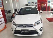 Bán xe Toyota Yaris G 2018, xe nhập, 590 triệu