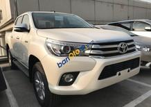 Xe Toyota Hilux số tự động 2.8G AT (4x4) đời 2017, nhập khẩu chính hãng từ Thái Lan, xe mới 100%