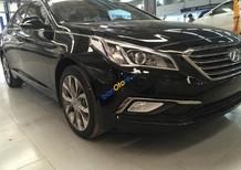 Hyundai Sonata nhập mới 2017, giảm giá 40 triệu, tặng bảo hiểm thân xe duy nhất tại Hyundai Bà Rịa 0938083204