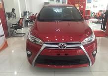 Bán ô tô Toyota Yaris G 2018, nhập khẩu chính hãng
