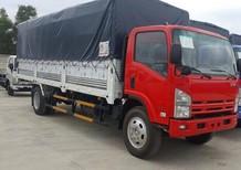 Xe tải Isuzu 8 tấn 2 trả góp giá cực rẻ