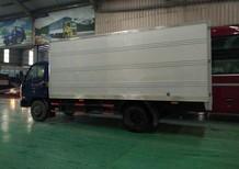 Cần bán gấp xe tải Huyndai THACO HD650 thùng kín