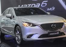 Bán Mazda 6 2.0 Premium 2018 giá ưu đãi. Tặng kèm quà tặng phụ kiện có giá trị. Liên hệ 0975.930.716