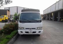 Giá mua xe tải Kia 2,4 Tấn Thaco Trường Hải mới nâng tải, LH: 098.253.6148