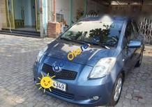 Bán xe cũ Toyota Yaris năm 2007, nhập khẩu, xe gia đình mua mới