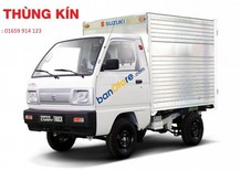 Suzuki Carry Truck 2017, xe tải nhẹ 500kg, giá tốt nhất. LH: 01659914123