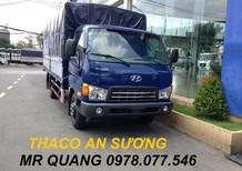 Cần bán xe Hyundai 6.5 tấn, ưu đãi lớn trong tháng liên hệ để có giá tốt