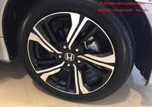 Cần bán Honda Civic 1.5 Vtec Turbo 2017,xe nhập, giá tốt, trả góp 85%, liên hệ 0914815689