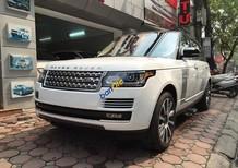 Bán LandRover Range Rover Autobiography LWB đời 2016, màu trắng, nhập khẩu
