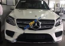 Bán xe Mercedes CLS400 đời 2017, màu trắng, nhập khẩu nguyên chiếc