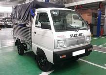 Bán xe Suzuki Supper Carry Truck đời 2017, màu trắng