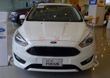 Bán xe Ford Focus trend 1.5 ecoboost 2017 giá tốt