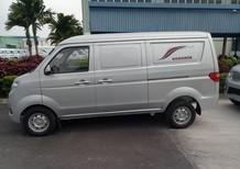 Thái Bình bán xe van bán tải Đông Ben 2 chỗ tải 950 kg giá rẻ, trả góp 0964674331