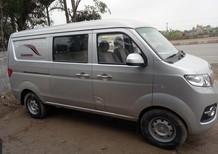 Hải Dương mua bán xe bán tải Van 5 chỗ Dongben trả góp 0964674331