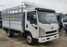 Xe tải Veam VT 651, 6,5 tấn, thùng dài 5m1. Hỗ trợ trả góp 70%