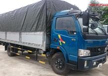 Hyundai 7,5 tấn, thùng dài 6m1, turbo tăng áp tiết kiệm nhiên liệu