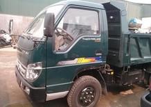 Bán xe ben 3.5 tấn 3 khối tại Hải Phòng Thaco FLD345C