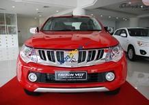 Cần bán Mitsubishi Triton tại Quảng Trị, hỗ trợ vay 80%, phục vụ chuyên nghiệp, giao xe tận nơi. LH: 0905.91.01.99 (Phú)