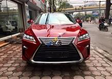 Bán Lexus RX 200T đời 2016, màu đỏ, xuất Châu Âu xe mới 100% giá tốt nhất - Giao ngay 0974.29.99.22