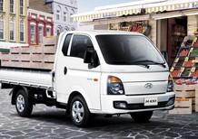 Cần bán Hyundai Porter H-100 2018, đủ màu