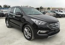 Hyundai Bắc Giang- Santa Fe đời 2018, đủ màu, xe giao ngay. LH: 0941.367.999 Mr. Trung