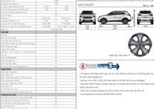 Cần bán Hyundai Creta sản xuất 2016, màu trắng, nhập khẩu nguyên chiếc, giá chỉ 780 triệu
