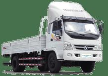Xe tải Thaco Ollin 950A tải trọng 9T9, THACO OLLIN950A, xe tải 9 tấn trường hải