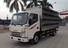 Bán xe tải Jac 3 tấn, 3,5 tấn ưu đãi Hải Phòng