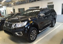 Cần bán xe Nissan Navara VL2018, màu đen xe nhập, giao ngay lập tức