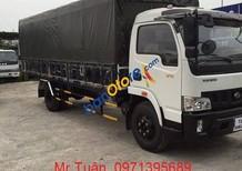 Xe VT490 động cơ Hyundai 130PS, thùng dài 6m1 cực hot bao hỗ trợ trả góp, đăng ký đăng kiểm