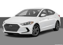 Hyundai Elantra 2017 trả góp 80%, chỉ 180tr là có xe, sẵn xe. Tặng full phụ kiện LH: 0973.530.250