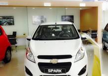 Đừng bỏ qua cơ hội hấp dẫn từ Chevrolet Spark giá rẻ bất ngờ